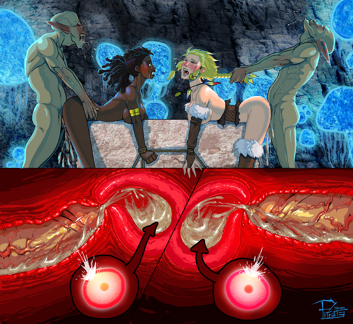 Interracial Rape Cartoons Beautiful aco/ - adult cartoons » thread #739778