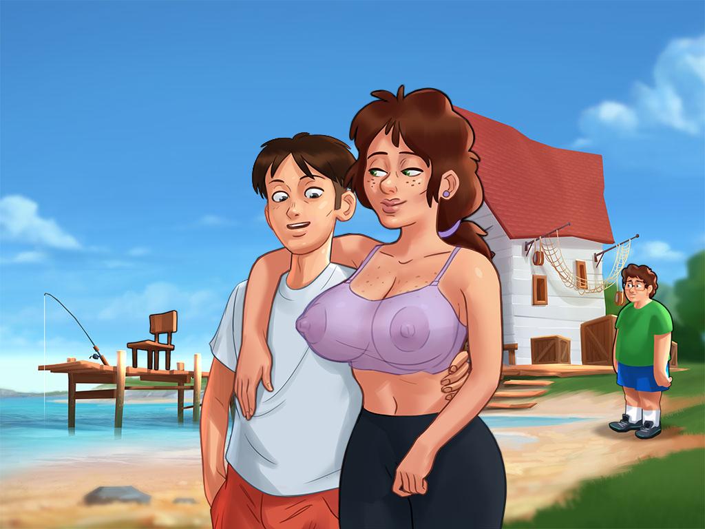 мама и маленький сын порно комикс № 455007 бесплатно