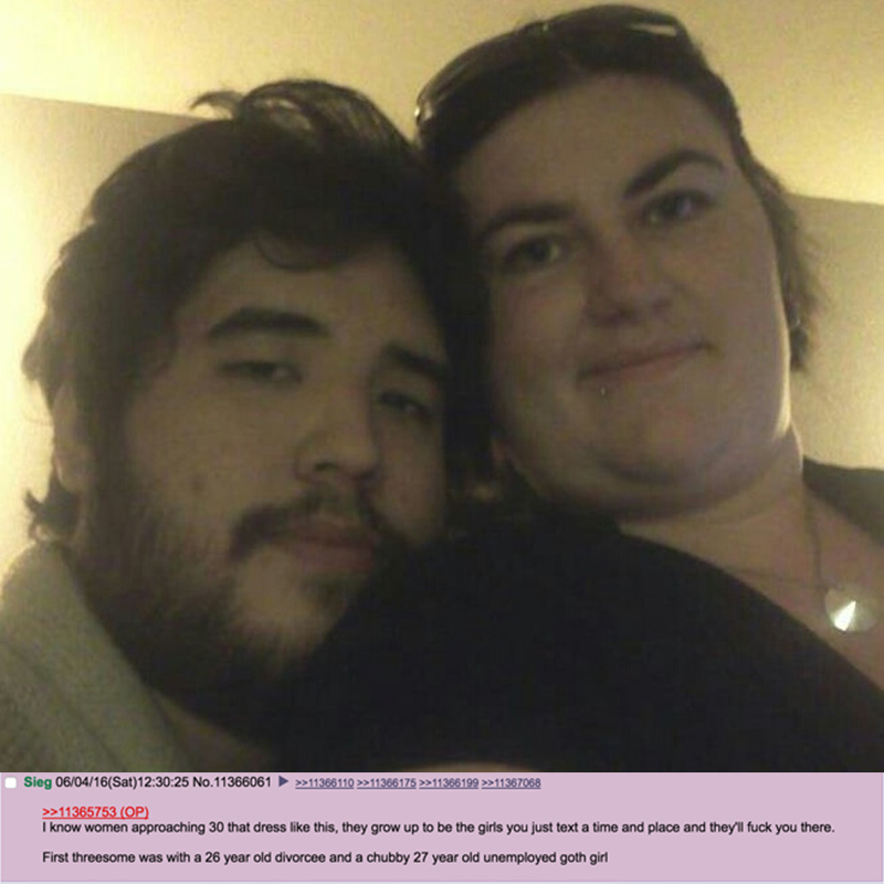 Double fuck orgy