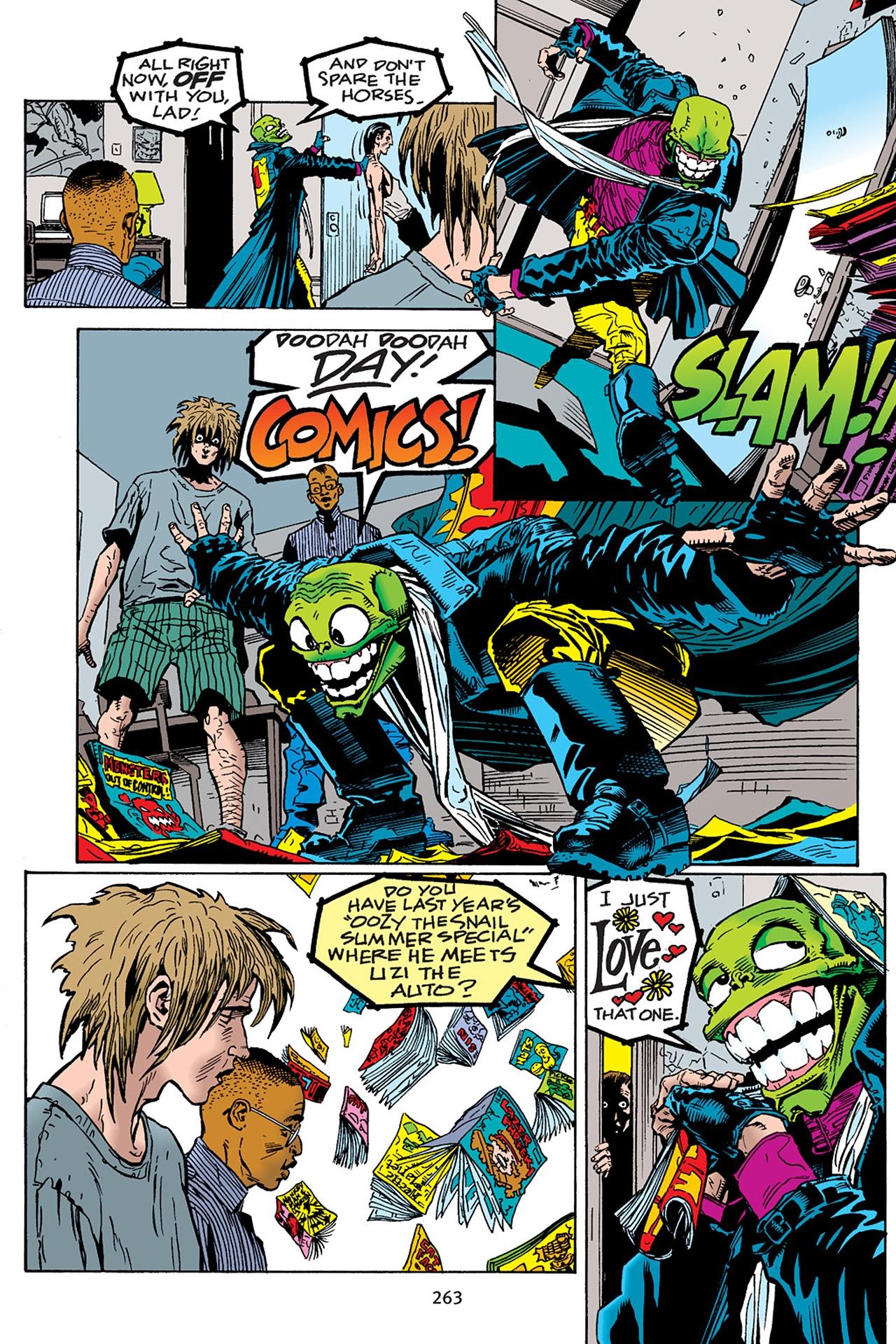 co comics cartoons thread 97830584