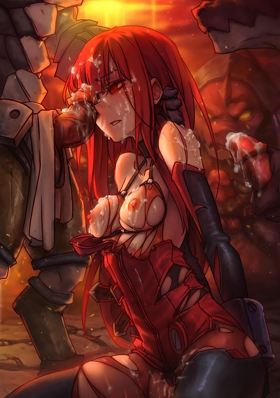 Want lick crimson hentai hongfire load