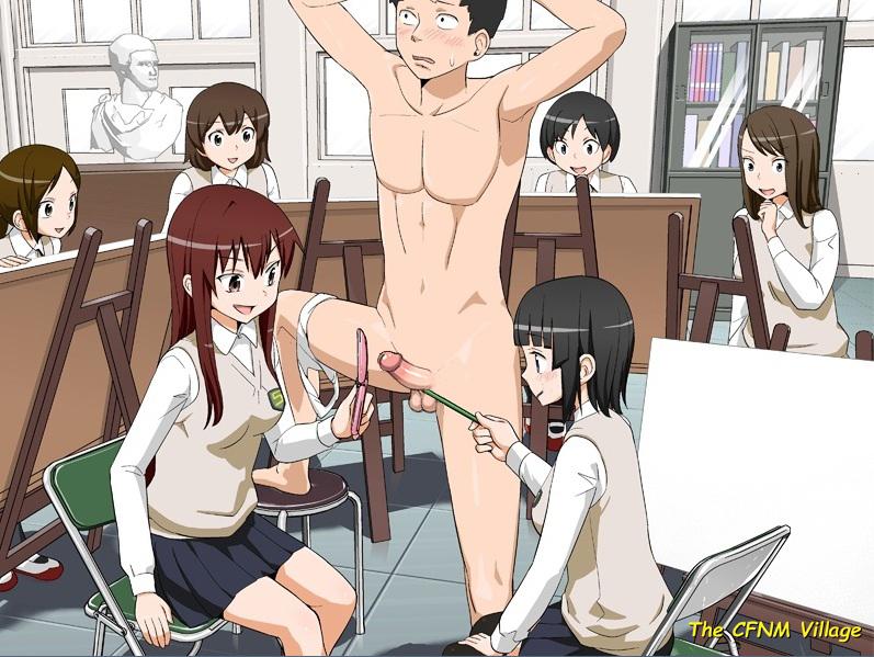 cfnm anime cfnm anime jpg .