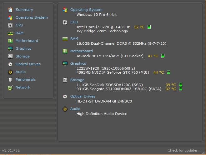 ASRock H61M-DP3/ASM Intel Graphics Driver (2019)
