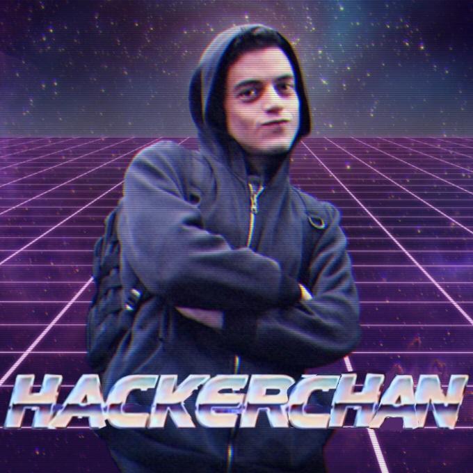 hackerchan