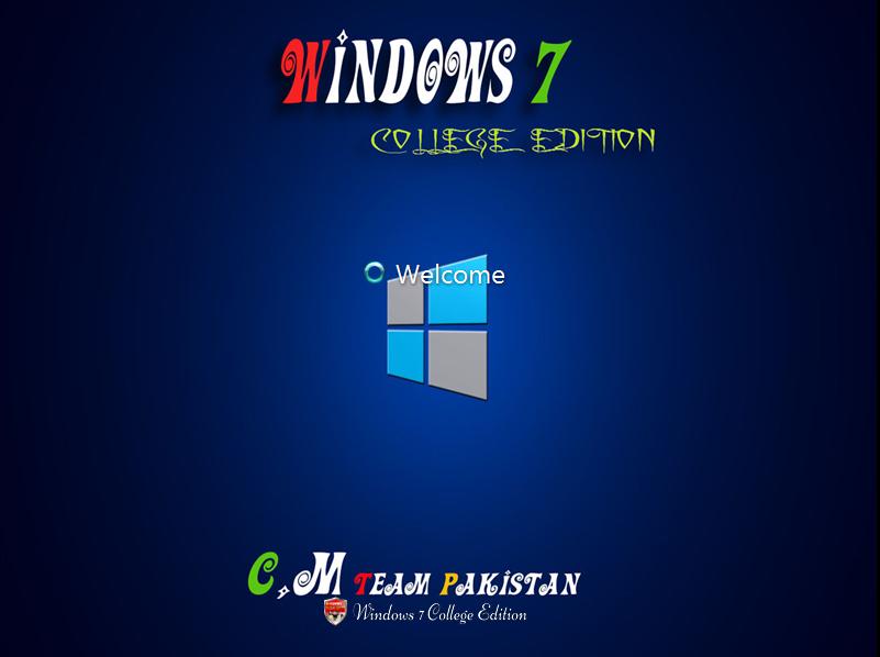 Windows 7 ultimate sp1 lite by kottosoft v. 15. 16 » windows скачать.